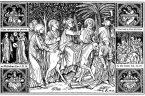 .  «Hosanna Synowi Dawidowemu: Błogosławiony, który idzie w Imię Pańskie»  . .  Na wstępie Wielkiego Tygodnia liturgia przedstawia wiernym w syntetycznym skrócie Tajemnicę Wielkanocną — przejście przez […]