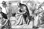 """. """"Ojcze mój, jeśli nie może ten kielich odejść, ale mam go wypić, niech się dzieje wola Twoja"""" (Mat XXVI,42)  . . Intencya na miesiąc Kwiecień . . O […]"""