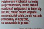 Muzeum Katyńskie Warszawa, 16 maja 2019 r. [dokumentacja: zdj. i wideo – Józef Wieczorek] Prowadzący: • dr Justyna Sowa – badacz historyczny, nauczyciel historii, • Małgorzata Kuźniar – Plota – […]