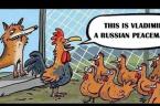 Przez ten jeden prosty trik znienawidzą cię ruscy agenci Agenta wpływu trudno złapać za rękę, czyli za pokwitowanie. Trudno również odróżnić od poputczika – pożytecznego idioty, który z głupoty, sparanoizowanej […]