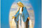 . Laudetur Iesus Christus et Maria Immaculata! W Diecezji Kieleckiej Kościół Święty czci dzisiaj Matkę Bożą, Pośredniczkę Wszystkich Łask. . Ave, María, gratia plena, Dominus tecum, benedícta tu in mulieribus, […]
