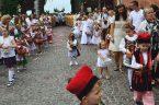 Procesja Bożego Ciała w Krakowie 20 czerwca 2019 r. [dokumentacja: zdj. i wideo – Józef Wieczorek]