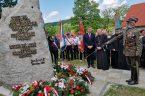 W 40 rocznicę pielgrzymki Jana Pawła II do Polski Morawica, 2 czerwca 2019 r. [dokumentacja: zdj. i wideo – Józef Wieczorek]