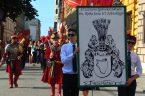 Pamięci króla Jana III Sobieskiego w 323 rocznicę śmierci w Krakowie 17 czerwca 2019 r.