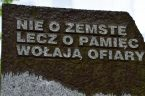 76 rocznica Krwawej Niedzieli na Wołyniu Apogeum ludobójstwa na Wołyniu i w Małopolsce Wschodniej Uroczystości w Krakowie 11 lipca 2019 r.