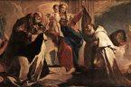 .  Modlitwa (z dzisiejszej Kolekty)  † Boże, Tyś ozdobił zakon karmelitański szczególnym zaszczytem noszenia imienia Najświętszej zawsze Dziewicy Maryi, Twojej Rodzicielki, spraw łaskawie, abyśmy mogli dojść do wiekuistych […]