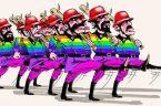 Po raz kolejny, animatorzy antykultury, współcześni marksiści wyciągnęli na ulicę, pod szyldem LHBTQ, swój agresywny proletariat, aby miotać oskarżenia pod adresem ludzi normalnych i epatować komunistyczną wizją świata. Podczas warszawskiego […]
