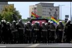 O tym, jak donosi Ośrodek Monitorowania Zachowań Rasistowskich i Ksenofobicznych poinformowała Gazeta Współczesna, regionalny dziennik białostocki. 22 lipca przez Białystok, w asyście uzbrojonej policji, przeszedł marsz zwany przez organizatorów [marszu] […]