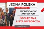 """Szanowni Państwo, Dzisiaj, w tę sobotę o godz. 15:00 odbędzie się konferencja """"1Polska – co dalej"""". Będzie ona miała miejsce w Warszawie. Ze względu na ograniczoną liczbę miejsc, proszę o […]"""