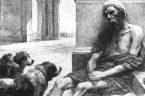 W tym artykule mojego bloga pochylę się nad dwiema przypowieściami: o nieuczciwym zarządcy i o bogaczu i Łazarzu z ew. św. Łukasza. Na początek przytoczmy te dwie przypowieści z przekładu […]