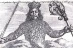 """Jak zauważa hiszpański tradycjonalista Miguel Ayuso, Hobbes """"oddzielił człowieka od jego związków z Bogiem, od jego bliźnich oraz od świata, który go otaczał, wyodrębnił go, jakby był jakimś bytem aspołecznym, […]"""