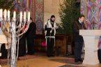 """Trwają dni bez Chrystusa i Maryi w Kościele katolickim, obchodzone pod bałamutną nazwą """"dzień judaizmu"""". Właśnie przeczytałem, co zaplanowali żydzi i moderniści (truciciele) na dzisiejszy dzień. """"Dzień judaizmu"""" wbrew […]"""