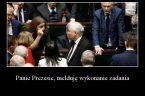 """Cała Polska od dwóch dni żyje środkowym palcem posłanki Lichockiej. A mnie zapaliło się czerwone światełko. Otóż Szanowni, jeśli w Sejmie tzw """"posłowie"""" chcą przeforsować ustawę z której każdy normalny […]"""