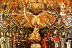 Jak słońce blaskiem swoim wszystkie gwiazdy przewyższa, tak Święty Józef jaśnieje chwałą między Świętymi w niebie. – św. Augustyn Święty Józef – 19 marca źródło: Sanktuarium Św. Józefa w Kaliszu, […]