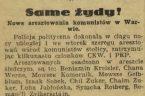 """Wczoraj zerknąłem na dwa z wielu odcinków serialu TVP """"Stulecie Winnych"""". Sam tytuł jest grą słów, bo Winni to nazwisko polskiej rodziny, której losy są przedstawione na tle wydarzeń historycznych. […]"""