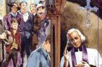 A była blisko pascha, dzień święty żydowski. J 6,4 Gdybyśmy się urodzili za czasów pierwszych chrześcijan, zobaczylibyśmy, z jaką świętą radością oczekiwali oni Wielkiego Postu! A dzisiaj? O, święty czasie […]