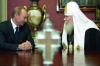 Teza: Dopóki Rosja nie zostanie poświęcona Niepokalanemu Sercu Maryji, stanowi nadal największe zagrożenie dla ludzkości. Poświęcenia tego powinien osobiście dokonać namiestnik Chrystusa na Stolicy Piotrowej. Szczegóły w poniższym video ze […]