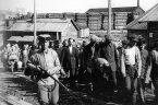 """Zgodnie z ustawodawstwem białoruskim dokumenty dotyczące """"operacji polskiej"""" NKWD1937-1938 objęte są tajemnicą państwową. Taką odpowiedź, podpisaną przed naczelnika Centralnego ArchiwumKGBBiałorusi Pawła Koreniewskiego, otrzymał rosyjski historyk Sergiej Prudowski. Prudowski od wielu […]"""
