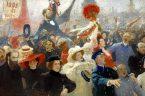 """W ostatnim numerze """"Najwyższego Czasu!"""" [nr 37-38/2020] ukazał się artykuł Wojciecha Tomaszewskiego """"Szaleństwo dwóch elit"""". Autor wskazuje w nim na analogie między postępowaniem rosyjskiej inteligencji z przełomu XIX i XX […]"""