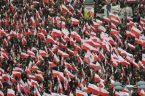 Szanowni Państwo Rząd i opozycja wyraziły się w sposób zdecydowany. Nie ma zgody ani państwa, ani władz Warszawy na Marsz Niepodległości 11 listopada z powodów epidemicznych. Zważywszy na ostatnie wydarzenia […]