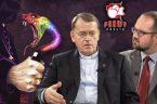 Fronda Kościół katolicki nie jest tylko prześladowany przez wroga zewnętrznego, ale jest też niszczony od wewnątrz przez homo mafię złożoną z hierarchów z całego świata, którzy zapewniają kariery tylko gejom, […]