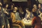 Z okazji Świąt Bożego NarodzeniaRedakcja portalu Św. Ekspedyta życzy wszystkim Czytelnikom, Komentatorom, Blogerom doświadczenia Miłości i Łaski Bożej, triumfu narodzonego Jezusa Chrystusa, Jego Błogosławieństwa i zbawienia duszy.  Chrystus […]