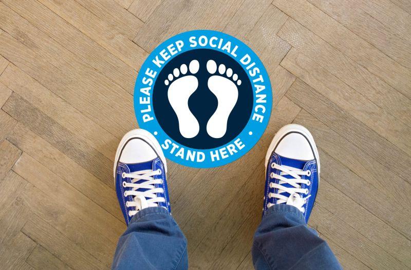 Terror czyli po co ta kampania shoes signs ac
