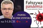 """Strasznie nerwowy się zrobił Pan Paweł Klimczewski, współautor książki """"Fałszywa Pandemia, krytyka naukowców i lekarzy"""" na oświadczenie Polskiej Akcji Banerowej, a zwłaszcza naszego sceptycyzmu w kwestii konkretnej, darmowej pomocy prawnej […]"""