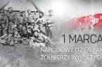 """Dziś Narodowy Dzień Pamięci """"Żołnierzy Wyklętych"""". W mediach można oglądać i słuchać, jak się na tych Żołnierzach (w przerwie pomiędzy kolejnymi falami grypy) lansują panowie Duda, Morawiecki, Kamiński i resztaludzi […]"""