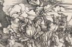 """. Albrecht Dürer: Czterej Jeźdźcy Apokalipsy/1498 . KIM SĄ CZTEREJ JEŹDŹCY APOKALIPSY? [Artykuł ukazał się w marcowo-kwietniowym numerze """"Któż jak Bóg"""" 2-2017 – [przyp.: podkreślenia fragmentów tekstu – intix] Druga […]"""