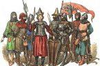 Zaczęła się ona od najazdu na Polskę czeskiego księcia Brzetysława w 1038 roku {TUTAJ(link is external)}. Zajął on Śląsk i Małopolskę oraz obrabował Wielkopolskę. Śląsk przechodził potem z ręki do […]