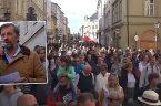 Wczoraj pod Wawelem, po przemarszu ulicami Krakowa, został odczytany wobec całkiem sporego zgromadzenia tekst nazwany Manifestem 13 Czerwca. Zawiera on zwięzłą i z grubsza nie odbiegającą od tego, co od […]