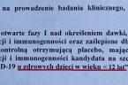 Grzegorz Braun przeprowadził interwencję poselską w Urzędzie Rejestracji Produktów Leczniczych, Wyrobów Medycznych i Produktów Biobójczych. Prezes urzędu Grzegorz Cessak pobiegł potem do mediów i poskarżył się na – jego […]