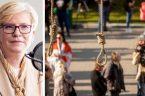 Litwa, kraj głównie katolicki, zniewolony przez sowieckie gułagi i nazistowskie obozy koncentracyjne, prze do wprowadzenia ekstremalnych środków, by 'ekskomunikować' niezaszczepionych z normalnych zajęć życia codziennego. − ∗ − W menu […]