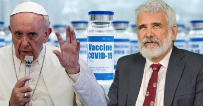 """Ekspert w dziedzinie wirusologii, immunologii i biologii molekularnej poprosił Franciszka o wsparcie """"wczesnej interwencji"""" przy użyciu różnych schematów leczenia, które """"pozwoliłyby lekarzom na praktykowanie medycyny"""" zamiast interweniowania w ostatniej chwili, […]"""