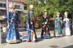 Dziś zapraszam ponownie do Székesfehérvár. Zamiast zdjęć dziś będzie filmik, który mam nadzieję wprowadzi Was w klimat tego pięknego, królewskiego miasta, w klimat dni królewskich, na które warto […]