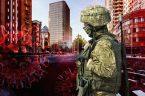 Jest to faza otwierająca przejęcie Ameryki przez medyczny stan wojenny i jeśli nie zostanie zatrzymana, istnieje ryzyko szybkiego przekształcenia się w coraz bardziej totalitarne manewry reżimu −∗− W menu na […]