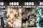 """Ponad wszystkimi innymi iluzjami, głównym oszustwem jest: """"epidemia to jedna choroba lub zespół wywołany przez jeden bakcyl"""". Sprzedaje się to z pomocą nieustannej propagandy. Większość ludzi się na to nabiera. […]"""