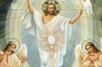 6 KWIETNIA 2013 – Sobota Sobota w oktawie Wielkanocy (Dz 4,13-21) Przełożeni i starsi, i uczeni widząc odwagę Piotra i Jana, a dowiedziawszy się, że są oni ludźmi nieuczonymi i […]