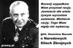 Nie do końca. NSZ też. Józef Mackiewicz w czasie wojny miał wyrok od AK i drugi od komunistów. Ten pierwszy mu anulowano, prawdopodobnie też komunistyczna agentura wpłynęła na jego wydanie. […]