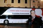 """Szanowni Państwo. Kraków jak zwykle nie zawiódł i przywitał prezydenta z przytupem. Ojciec narodu, jakby nigdy nic, wykrzyczał w swoim wąsatym stylu filozoficzne """"moja racja jest bardziej mojsza, niż twojsza""""! […]"""