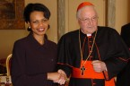 W dniu wczorajszym (12.03.2013r) zakończył się pierwszy dzień Konklawe. Czarny dym unoszący się przed godziną dwudziestą z komina Kaplicy Sykstyńskiej wskazywał, że wybór Papieża nie został jeszcze dokonany. Przed rozpoczęciem […]