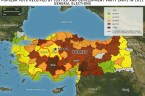 """Czego oni chcą, gdy podobnie jak w wypadkach innych, najbardziej pozytywnych przykładów rozwoju, im się udało to, co nam nie wyszło: """"W 2004 roku turecki dług stanowił 74 proc. PKB. […]"""
