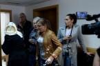 Dziś sędzia która zdecydowała o odroczeniu rozprawy Kiszczaka, prawdopodobnie na święty nigdy, wychodząc z sali oberwała tortem rzuconym przez dawnego działacza opozycyjnego z KPN OP. Trudno się cieszyć z tego […]