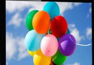 Baloniki medialne