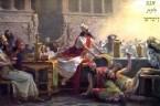 (Dn 5,1-6.13-14.16-17.23-28) Król Baltazar urządził dla swych możnowładców w liczbie tysiąca wielką ucztę i pił wino wobec tysiąca osób. Gdy zasmakował w winie, rozkazał Baltazar przynieść srebrne i złote naczynia, […]