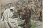 (1 Mch 2,15-29) Do miasta Modin przybyli królewscy wysłańcy, którzy zmuszali do odstępstwa przez uczestnictwo w składaniu ofiary. Wielu spomiędzy Izraelitów przyszło do nich. Gdy jednak zebrali się Matatiasz i […]