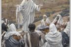 (Jon 4,1-11) Gdy Bóg przebaczył Niniwitom, nie podobało się to Jonaszowi i oburzył się. Modlił się przeto do Pana i mówił: Proszę, Panie, czy nie to właśnie miałem na […]