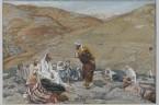 (Jon 1,1-2.11) Pan skierował do Jonasza, syna Amittaja, te słowa: Wstań, idź do Niniwy – wielkiego miasta – i upomnij ją, albowiem nieprawość jej dotarła przed moje oblicze. A […]