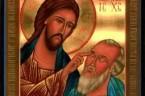 (1 Mch 1,10-15.41-43.54-57.62-64) Wyszedł korzeń wszelkiego grzechu – Antioch Epifanes, syn króla Antiocha. Przebywał on w Rzymie jako zakładnik, zaczął panować w sto trzydziestym siódmym roku panowania greckiego. W tym […]